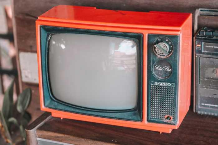Indonesia Beralih ke TV Digital Mulai Agustus, Apa Bedanya dengan TV Analog?