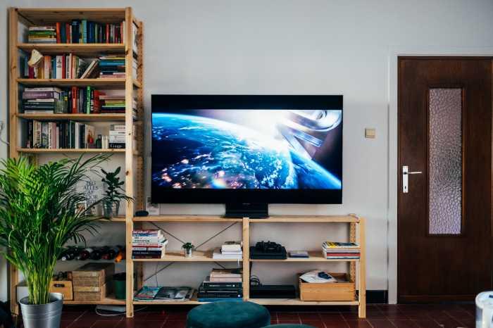 Cara Menangkap Siaran TV Digital