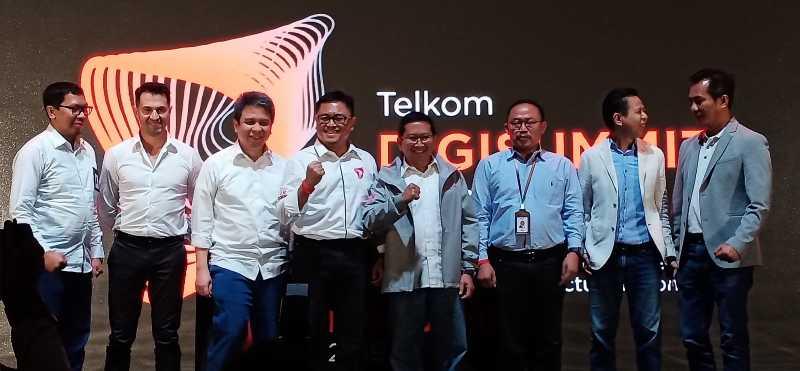 Telkom Gelar Digisummit 2019, Soroti Layanan Digital Lokal