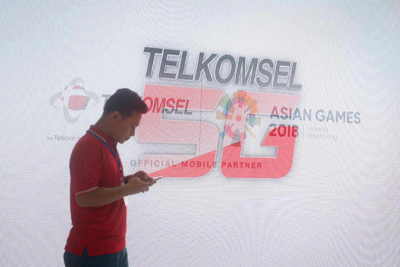 Syarat Menurut Telkomsel, Agar 5G Segera 'Nyala'