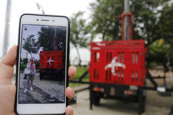 Empat Antisipasi Telkomsel Hadapi Natal dan Tahun Baru