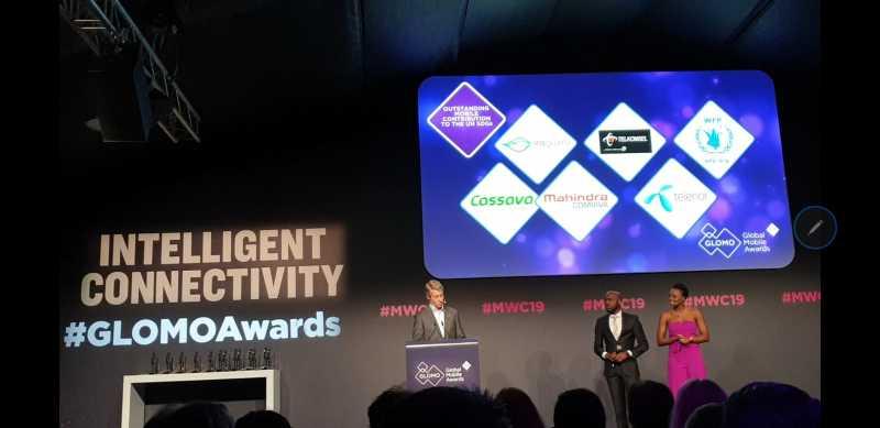 Bikin Bangga, Startup Indonesia Raih Penghargaan di MWC 2019