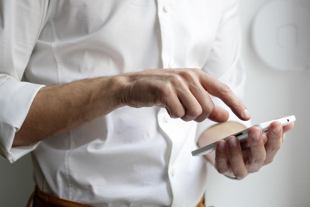Ini Kiat Mengamankan Ponsel Kamu dari Penipuan