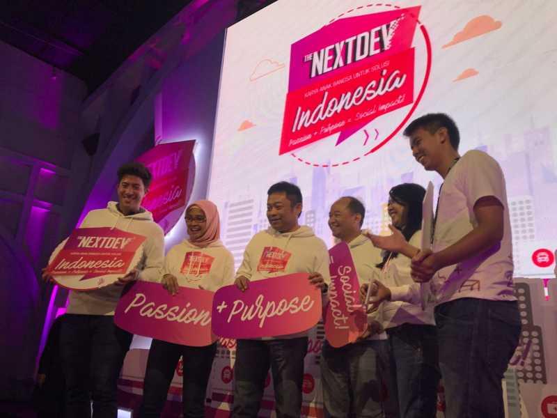 Startup Indonesia dengan China itu Ada Miripnya