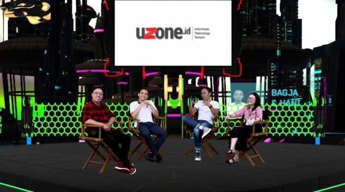 BSM Entertainment: Acara Virtual di Indonesia Kurang Greget