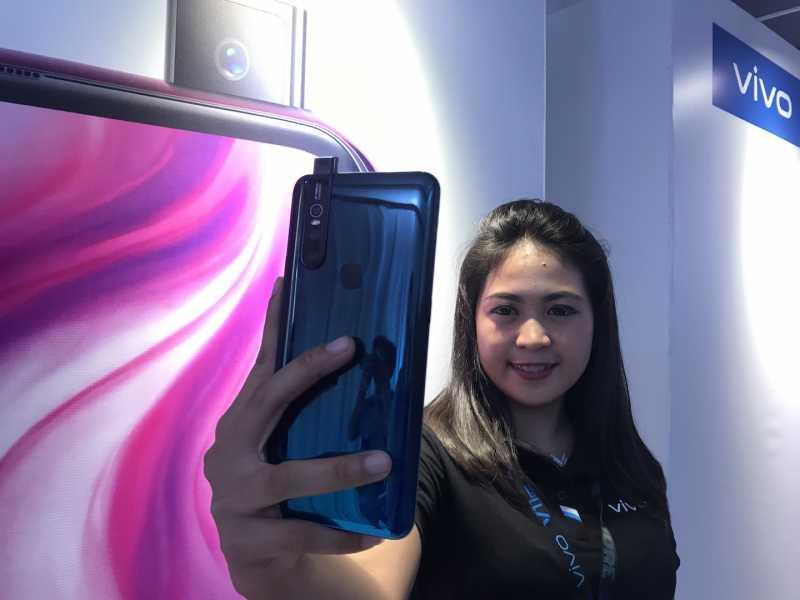 Baru Rilis, Kamera 'Unik' Vivo V15 Harus Bersaing dengan Oppo