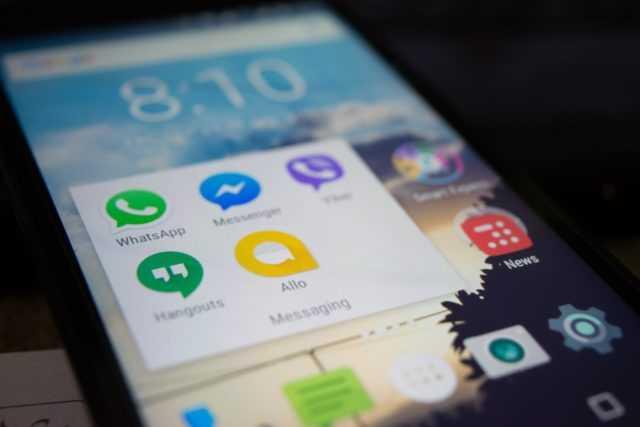 Tips Agar Mengirim Foto ke WhatsApp Tidak 'Pecah'