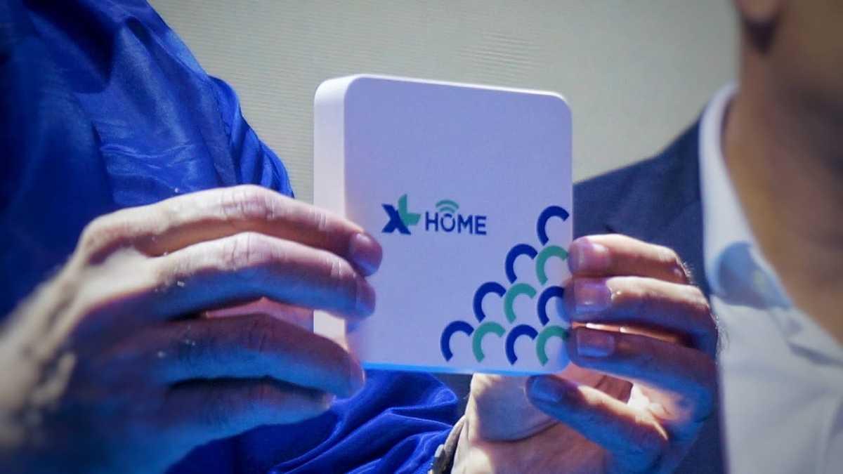 Rajin Nge-Zoom dan Belajar dari Rumah, Pengguna XL Home Naik 20 Persen
