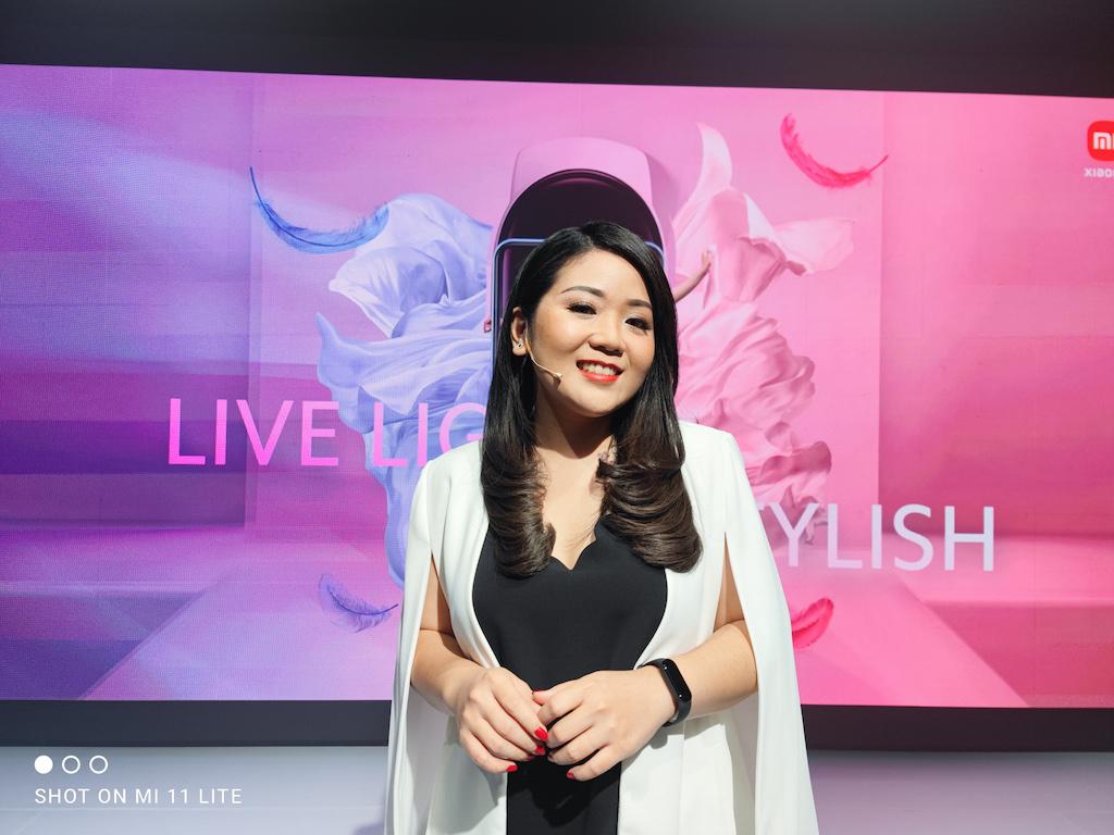 Xiaomi Indonesia luncurkan Mi Smart Band 6 untuk melengkapi gaya hidup