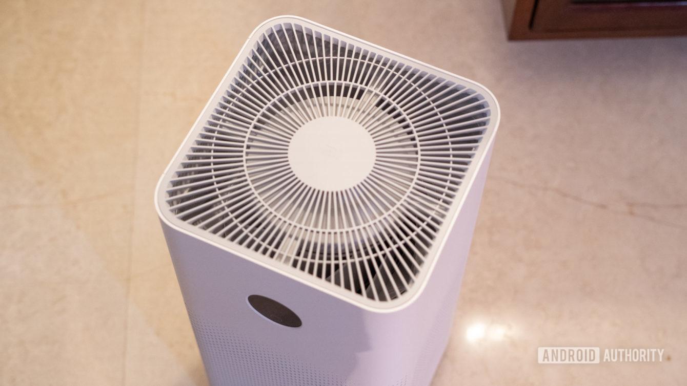 mi air purifier-2