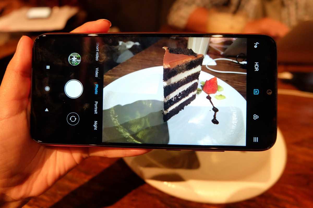 Jepret Kondisi Malam Pakai Kamera 48MP Redmi Note 7, Hasilnya?