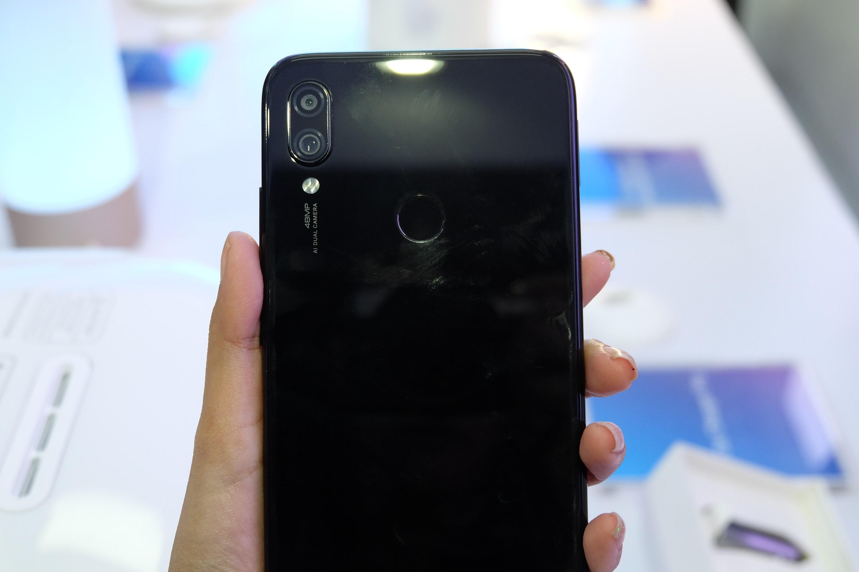 Xiaomi Siapkan Ponsel Berkamera 64MP?