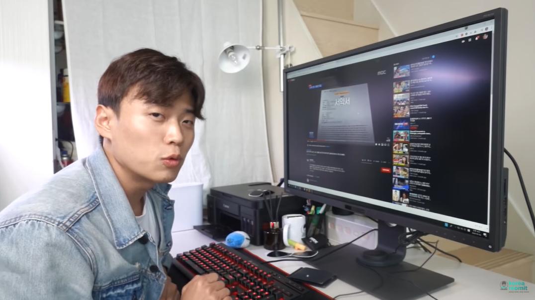 YouTube Korea Roemit Viralkan Jenazah ABK Indonesia Dibuang ke Laut