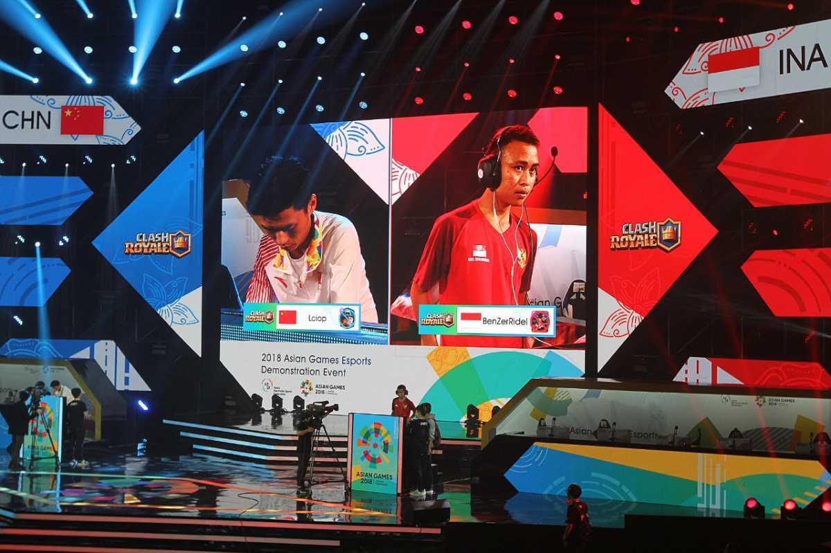 <i>eSports </i>Jadi Cabang Olahraga Resmi di SEA Games 2019, Apa Kata <i>Gamer</i> Indonesia?