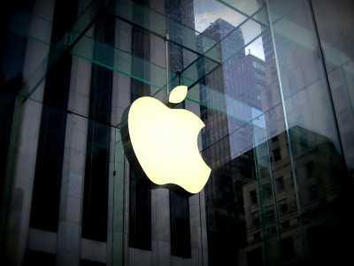 Apple Bikin Keyboard Tahan Air untuk MacBook?