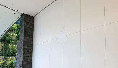 Apple Store Kedua Singapura Lokasinya di Bandara Changi