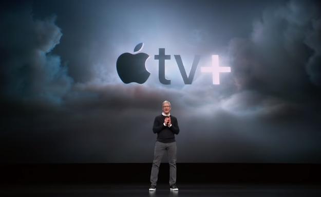 Bertabur Bintang Hollywood, Apple Akhirnya Pamer Pesaing Netflix