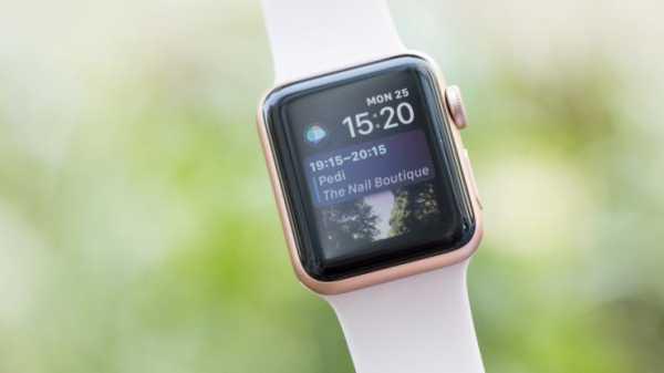 Ajaib, Apple Watch ini Gak Rusak Setelah 2 Pekan Tenggelam di Danau