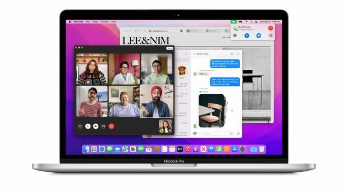 25 Oktober, Apple Resmi Luncurkan MacOS Monterey