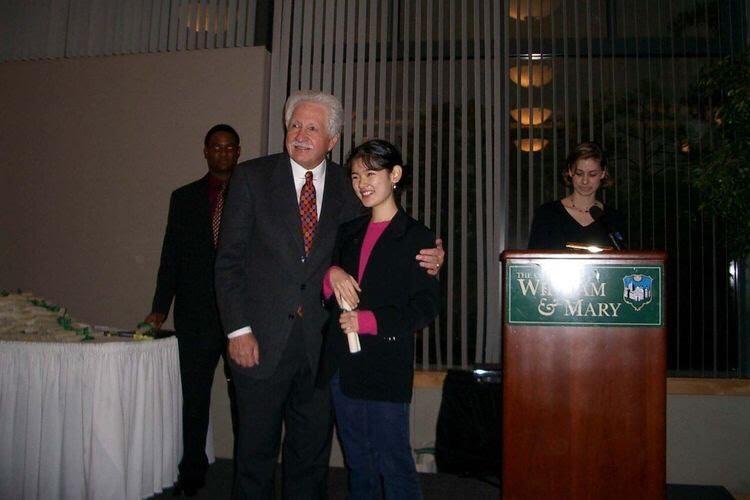 Hoaks dan Fakta si Pelajar Jenius  Audrey Yu
