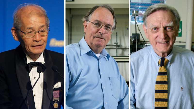 Terima Kasih Penemu Baterai Lithium Ion, Kalian Layak Diganjar Nobel