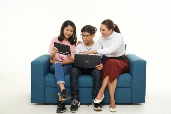 Cara Belajar Generasi Z di Era Digital