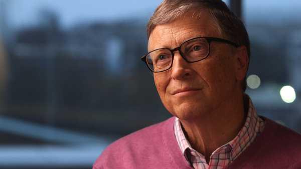 Penyesalan Bill Gates: Android Bukan Bagian Microsoft