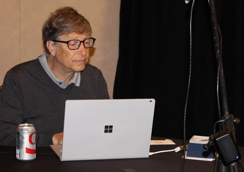 Apa Hal 'Tergila' yang Pernah Bill Gates Beli?