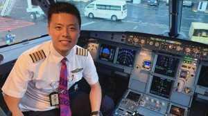 Kronologi Izin Terbang Youtuber Captain Vincent Raditya Dicabut