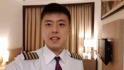 Muncul Petisi Minta Lisensi Captain Vincent Raditya Dikembalikan