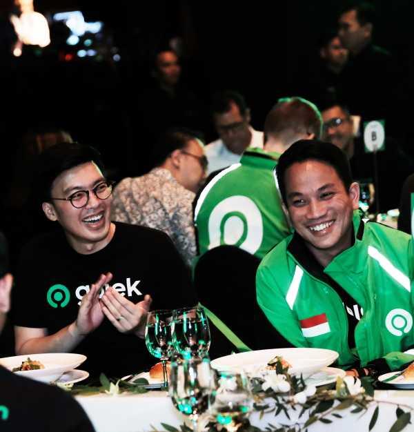 Yuk, Kenalan dengan 2 CEO Baru Gojek Pengganti Nadiem