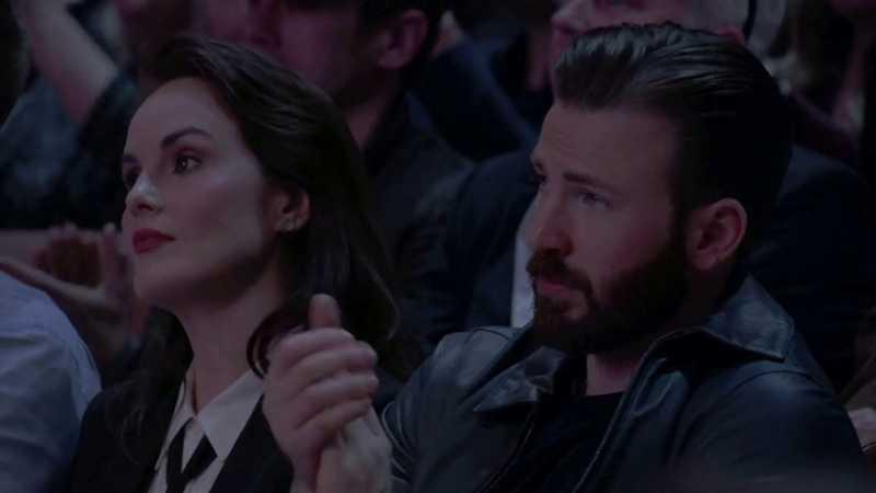 Ada 'Captain America' di Acara Apple, Kirain Sibuk <i>Ngurusin</i> Thanos