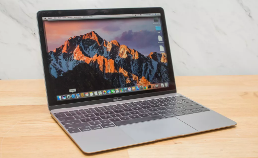Apple Setop Penjualan MacBook 12 Inci