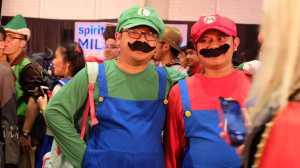 Mario Bros Sampai Joker Ramaikan Indihome eSport League