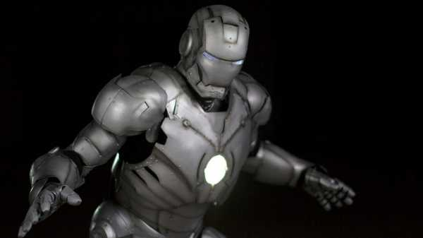 Kostum Iron Man itu Nyata, Bisa Terbang Lagi
