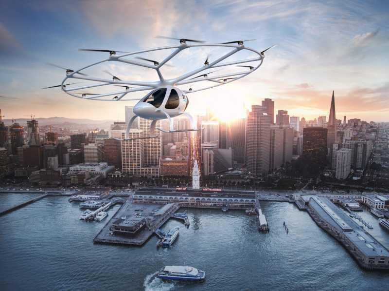5 Teknologi Unik yang Diramalkan Akan Eksis Pada 2019