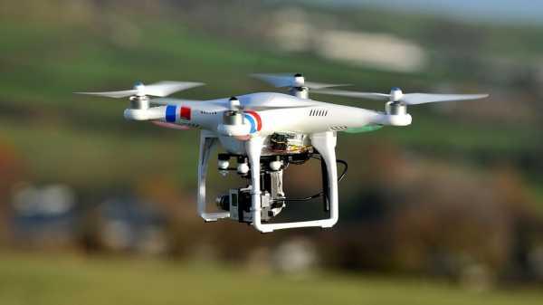 Waduh, Duit Perusahaan Drone US$ 150 Juta Dikorupsi