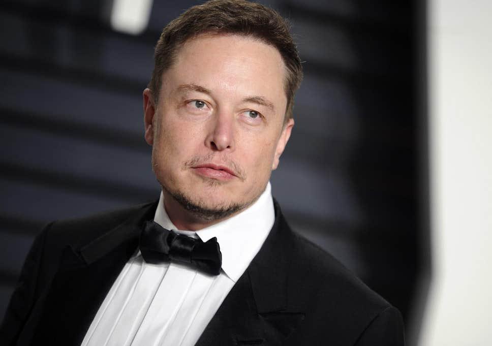 Pabrik Tesla Tak Bisa Beroperasi Karena Lockdown, Elon Musk 'Ngambek'