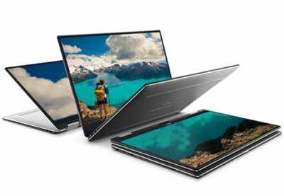 Dell Luncurkan Laptop 13 Inci Terkecil di Dunia