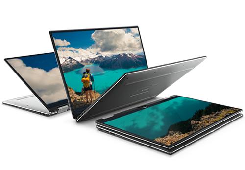 Dell Luncurkan Laptop 13 Inci Terkecil Dunia