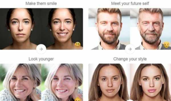 Yuk, Jangan Cuek sama Keamanan Data di Aplikasi kayak FaceApp