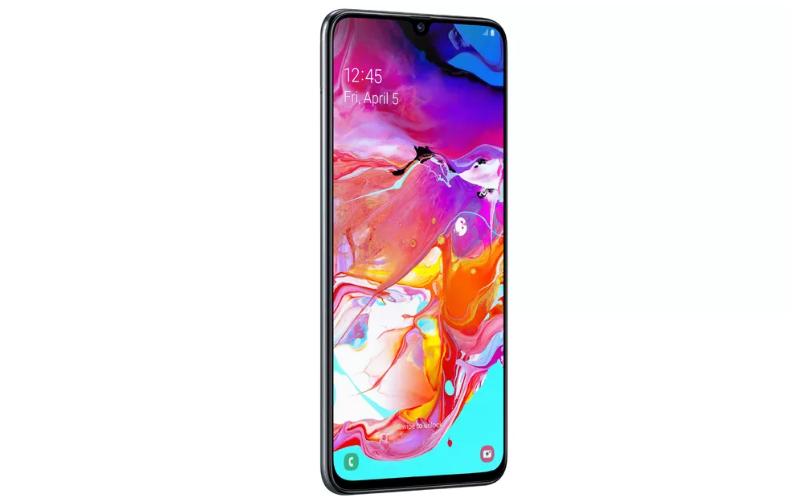 Catat, Besok Samsung Rilis Galaxy A70 di Indonesia