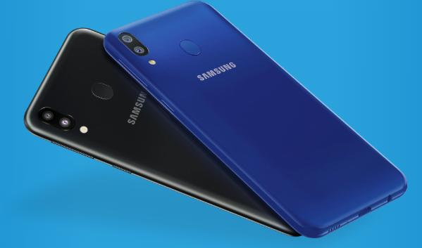 5 Hal Menarik tentang Galaxy M, Ponsel 'Berponi' Pertama Samsung