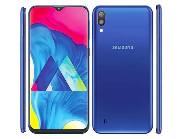 Dijual Online Mulai 27 Maret, ini Fitur dan Harga Samsung Galaxy M10