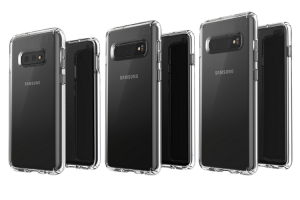 Kapasitas Memori Galaxy S10 Bakal Sampai 1TB?