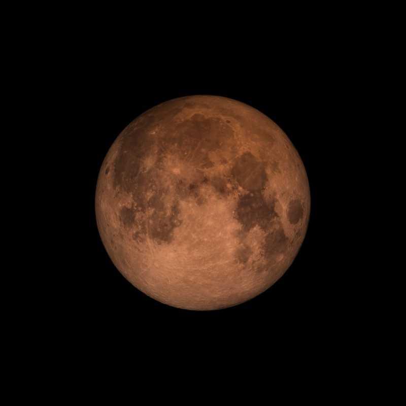 Ada Supermoon, Blue Moon, Blood Moon, Bedanya Apa?