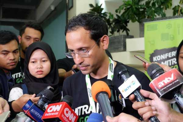 Kenapa Nama Nadiem dan Achmad Zaky Muncul Jadi Kandidat Menteri Muda Jokowi?