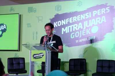 Nadiem Gojek dan Achmad Zaky Bukalapak Dilirik Jadi Menteri Muda Jokowi?