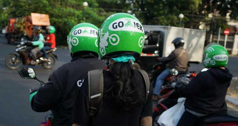 Gojek Tetap Anteng Usai Ditolak Bos Taksi Malaysia