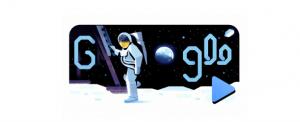 Cerpen Pendaratan Bulan Muncul di Google, Ada Suara Astronaut Apollo 11